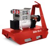 ENDRESS Zapfwellen-Generator EZG 25/2 II/TN-S