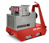 ENDRESS Zapfwellen-Generator EZG 40/4 II/TN-S