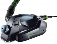 FESTOOL Einhandhobel EHL 65 EQ-Plus 230V EU